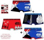 Star Wars gyerek boxeralsó 2 darab/csomag
