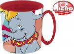 Disney Dumbo Micro bögre 350 ml