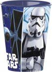 Star Wars pohár, műanyag 260 ml