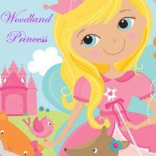 Erdei hercegnő