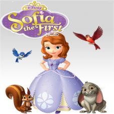 Disney Szófia