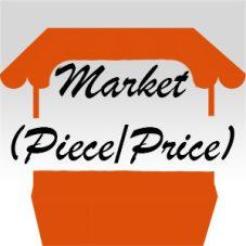 Piac (Termékek darabáron)