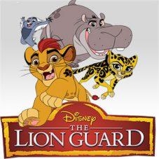 Disney Oroszlánkirály
