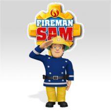 Sam a tűzoltó