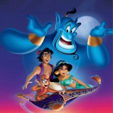 Disney Aladdin