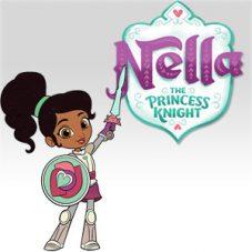 Nella, a hercegnő lovag