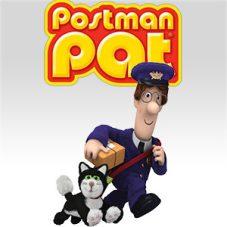 Postás Pat