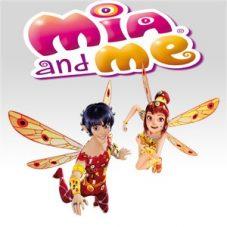 Mia és Én