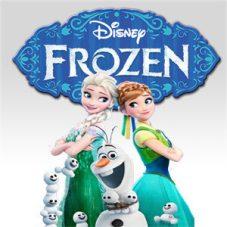 Disney Jégvarázs