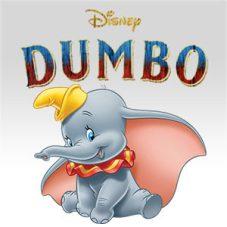 Disney Dumbó
