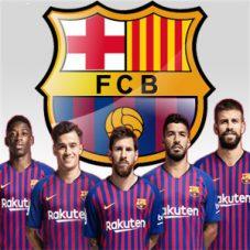 FCB, FC Barcelona