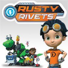 Rusty rendbehozza