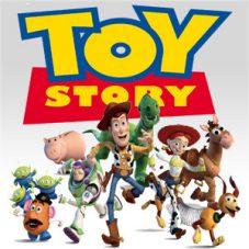 Disney Játékháború